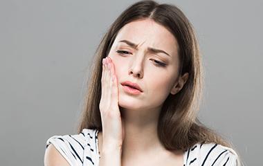 歯周病は歯を失う原因の第1位です