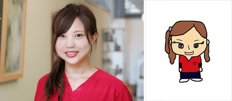 歯科衛生士05