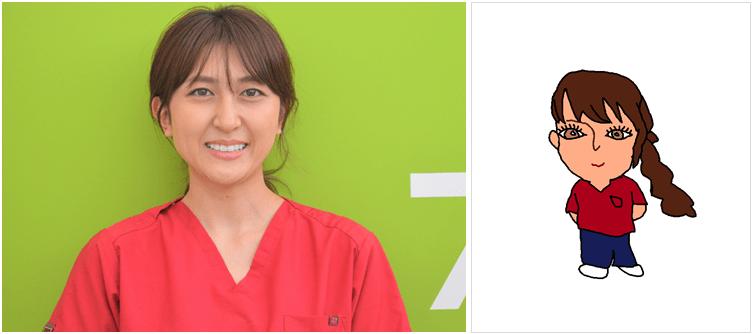歯科衛生士06