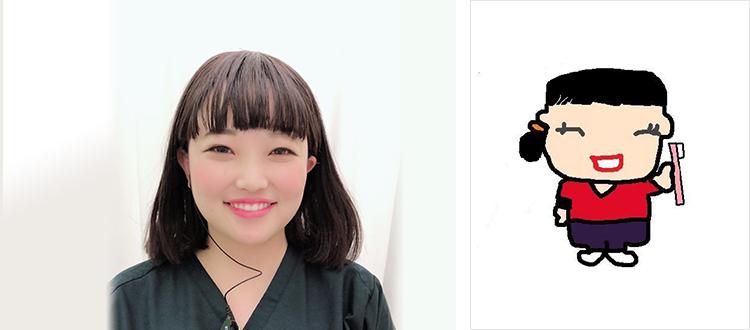 歯科衛生士10